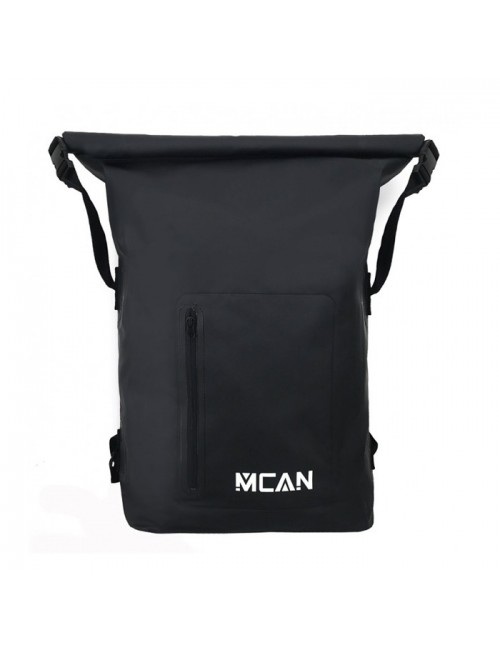 Ανδρικό σακίδιο πλάτης ΑΔΙΑΒΡΟΧΟ MCAN DR-2154 Μαύρο